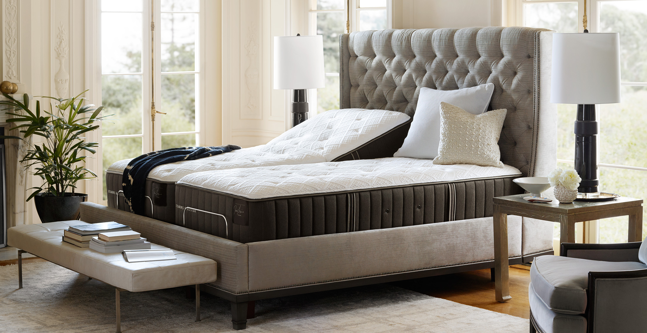 Picture of: Adjustable Base Frequently Asked Questions Mattress Folks